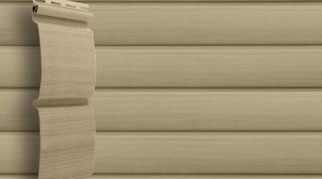 Блок-хаус Grand Line Tundra 3,0 виниловый D4,8 граб