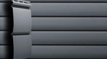 Акриловый блок-хаус (AСA) 3,0 Grand Line D4,8 графит