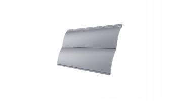 Блок-хаус new 0,5 Satin RAL 7004 сигнальный серый