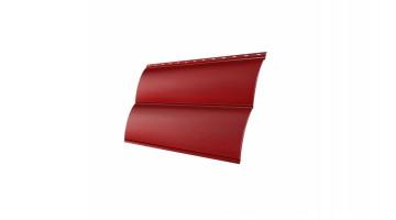 Блок-хаус new 0,5 Satin RAL 3011 коричнево-красный