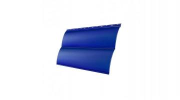 Блок-хаус new 0,5 Satin RAL 5005 сигнальный синий