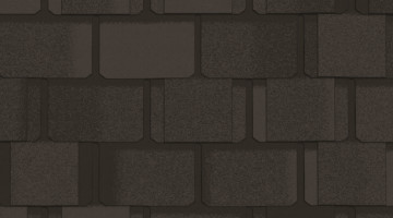 CertainTeed Black Granite