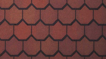 CertainTeed Georgian Brick