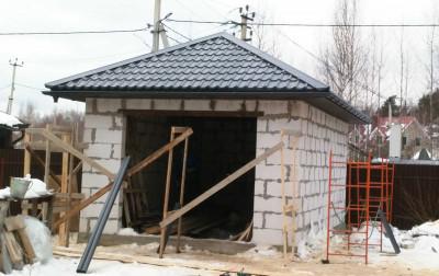 Ногинский район д.Кабаново
